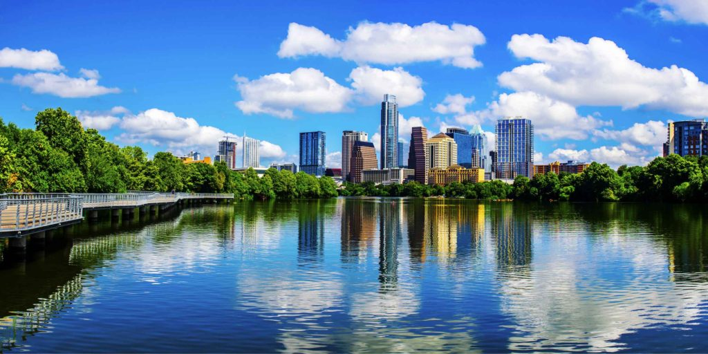 Community Impact:  Austin is the Best Place to Live in the U.S.