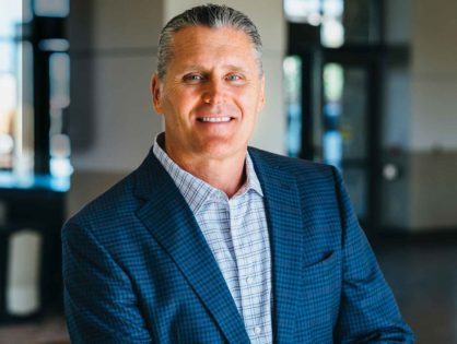 Austin Business Journal: How a Former NFL Player Lined up a $225M Development in Fast-Growing Georgetown