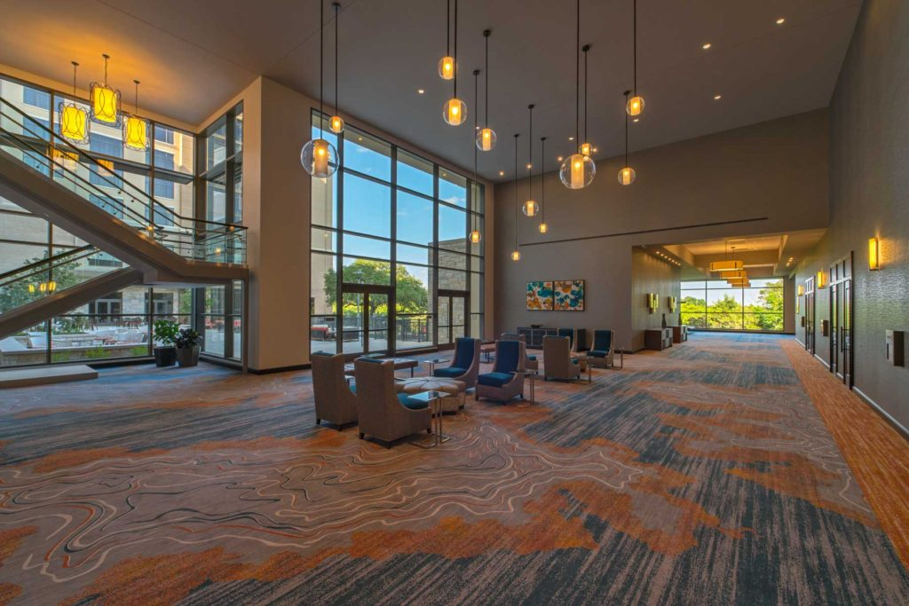 Sheraton Austin Georgetown Obtains LEED Silver, New Construction Designation