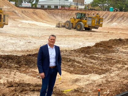 ABJ Profile: Former NFL lineman Jeff Novak now a prominent player in real estate